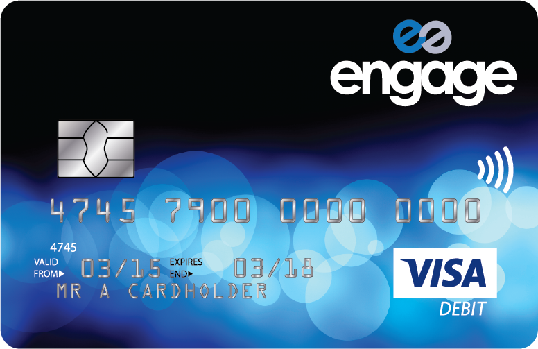 Engage Classic card image