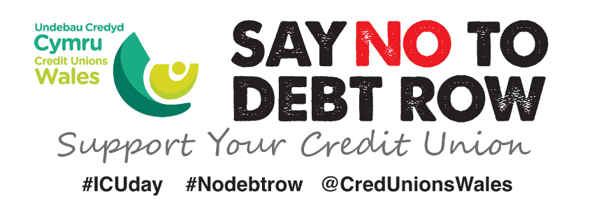 Say <span>NO</span> to Debt Row